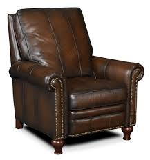 hooker furniture reclining chairs transitional recliner with