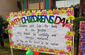 should we really be celebrating children s day wirally