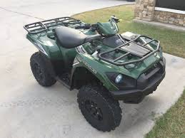 2017 kawasaki brute force 750 4x4i for sale in shelbyville tn