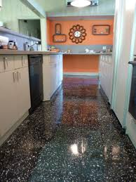 Kitchen Floor Coverings Ideas by Modern Kitchen Flooring U2013 Ideas And Trends Decoration Trend