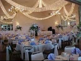 tenture plafond mariage déco plafond lumineux mariage forum vie pratique