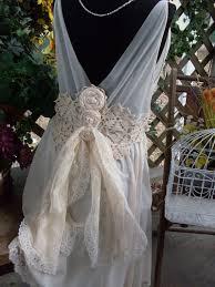 wedding dress vintage shabby chic gypsy boho 2366405 weddbook