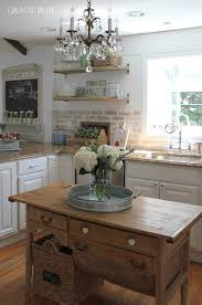 country chic kitchen ideas best 25 shabby chic kitchen ideas on shabby chic
