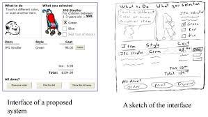 interactive system design