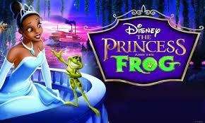 princess frog u2013 introvision