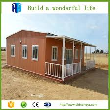 house construction company mexico eps modern prefab steel frame homes house quality