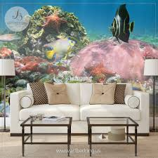 wall murals wall tapestries canvas wall art wall decor tagged underwater wildlife wall mural wildlife in cancun mexico self adhesive photo mural underwater