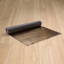 Gold Underlay For Laminate Flooring Quick Step Silent Walk Underlay 7 M2