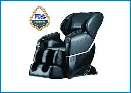 electric full body shiatsu massage chair by mr direct review
