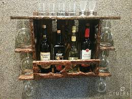 buy shelf for wine no 2 on livemaster online shop