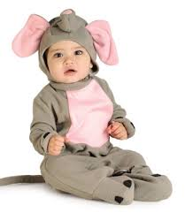 Baby Elephant Costumes Halloween 25 Infant Boy Halloween Costumes Ideas