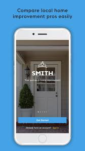 Home Repair Apps Smith Home Remodel On The App Store