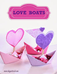 love boats valentine u0027s day kids u0027 craft i dig pinterest