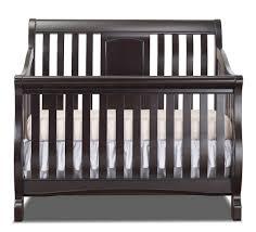 Discount Convertible Cribs by Sorelle Montgomery 4 In 1 Convertible Crib Espresso Toys