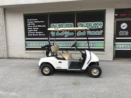 2012 ezgo txt golf cart easy does it customs llc