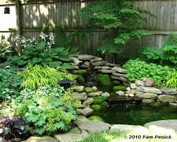 shade garden ideas 1000 images about charleston shade gardens on