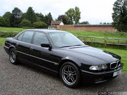 used 2001 bmw 7 series for sale in guildford surrey pistonheads