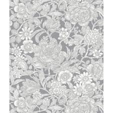 wallpaper grey uk crown wallpaper crown grey and white wild hedgerow wallpaper m1188