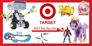leaked target black friday 2017 2017 top toys list released