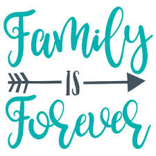 silhouette design store view design 187576 family is forever