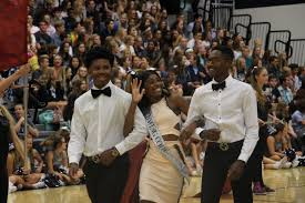 Lsw Flag Football Titans Homecoming Assembly 2017 Lsw Online