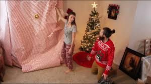 husband surprises wife with huge christmas gift youtube