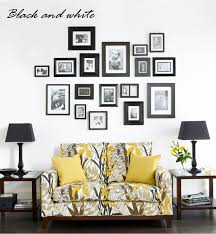how to hang photo frames on wall without nails interior wall hanging frames extraordinary photo handmade online