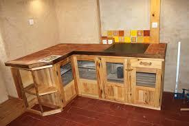 meuble cuisine palette meuble de cuisine en palette meuble de cuisine en palette meuble de