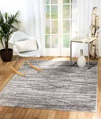 Zen Area Rugs Zen 11 Grey Abstract Area Rug Buy Rite Rugs