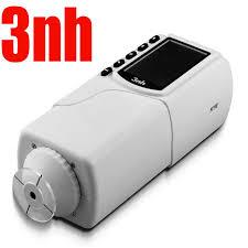 aliexpress com buy nr145 portable colorimeter color tester tools