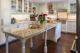 Built In Kitchen Islands With Seating by Kitchen Island Is Home U0027s Chartered Territory Real Time