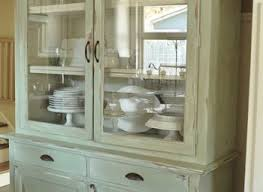 painted and lightly distressed china cabinet china cabinet care