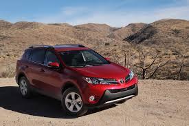 2013 Toyota Rav4 Review Youtube