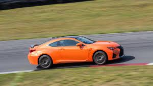 used lexus two door coupe 2015 lexus rc f review notes autoweek