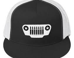 Jeep Hat Jeep Hat Etsy