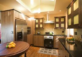 Kitchen Top Materials Best Kitchen Top Materials Wood Tiles My Home Design Journey