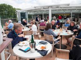 a review of the viking river cruise from basel to amsterdam