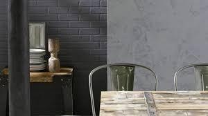 peinture grise cuisine peinture bien marier le gris dans la déco côté maison