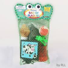 passover plague toys passover bag of plagues ahuva