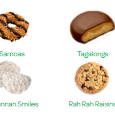 find more scout cookies for sale at up to 90 lackland tx