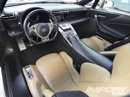 lexus lf nx interior lexus lfa review and photos