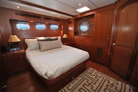 Home Yacht Interiors Design Hunt Nears Completion Yachts Arafen