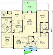 floor plan baby nursery split house plans four bedroom triple