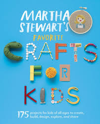 martha stewart crafts for kids review and giveaway now over