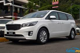 mpv car 2017 review 2017 kia grand carnival going big with style reviews