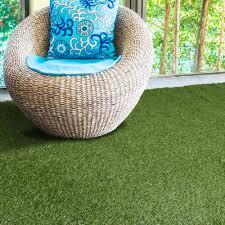 Grass Area Rug Deluxe Indoor Outdoor Artificial Grass Area Rug Icustomrug