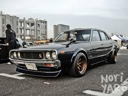 nissan skyline wide body kenmeri car skyline ken u0026mary collection 旧車 pinterest