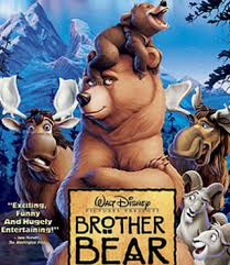 revisiting disney brother bear silver petticoat review