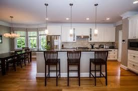 raised kitchen island raised bar seating at kitchen island favething com