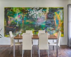 Brilliant Design Dining Room Paintings Crafty Inspiration Online - Dining room paintings